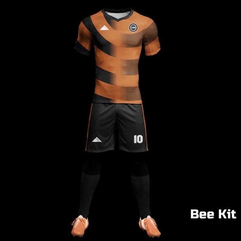 Kit calcio