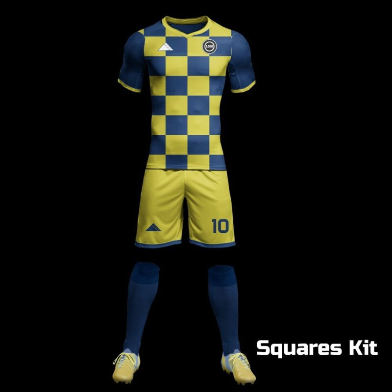 Squares Kit