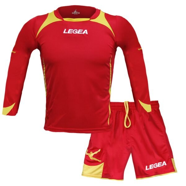 Kit Legea Firenze maniche lunghe