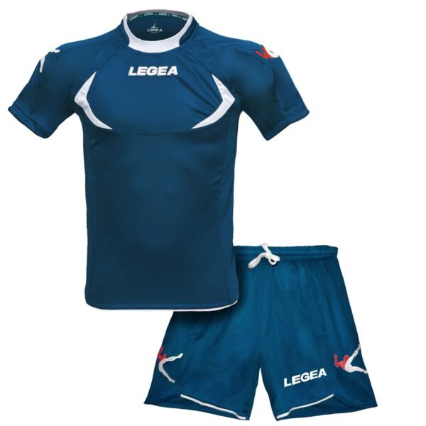 Kit completo calcio Legea Stoccolma