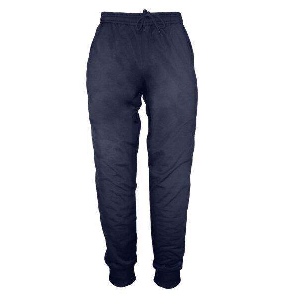 Pantalone rappresentanza blu navy